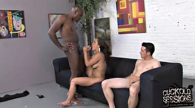 Cuckold anal, Cuckold sessions