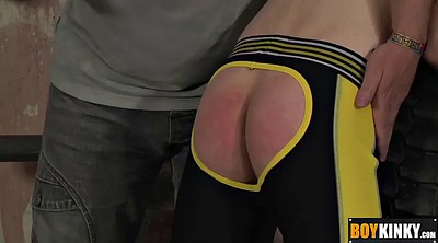 Leather, Uncut, Spanking gay, Spank gay, Gay spank