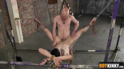 Big ass, Bdsm gay, Tight, Kinki