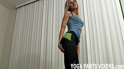 Yoga pants, Yoga, Funny