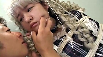 Dress, Subtitles, Japanese cosplay, Japanese bondage, Dolls, Subtitle