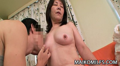 Mature japanese, Asian mature