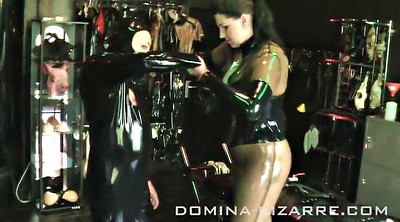 Latex, Miss, Diana