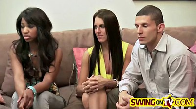 Swingers, Foursomes