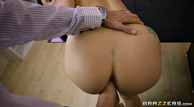 Brazzers, Working, Monique alexander anal, Clit, Monique