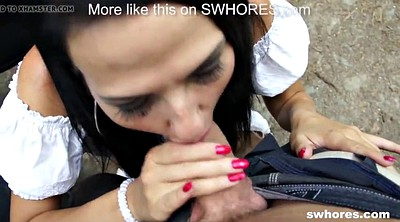 Street, Pick, Pick-up, Pick up, Blacked com, Street whore blowjob