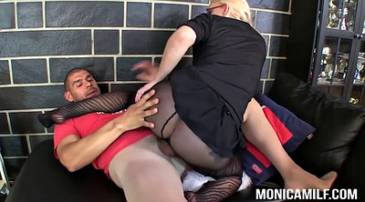 Office fuck, Swedish, Pantyhose fuck, Nylon foot, Foot fuck