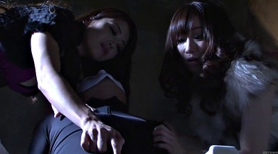 Japanese hd, Foreplay