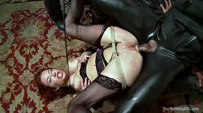 Mature, Bondage, Brutal, Veronica avluv, Interracial mature