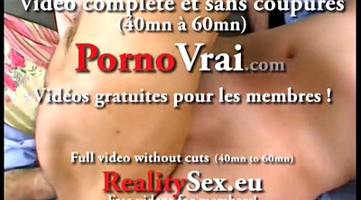 Orgasms, Cheats, French casting