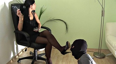 Ass licking, Femdom pee, Women, Dominated