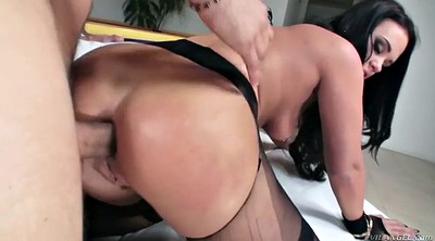 Roxy, Pantyhose, Pantyhose feet, Roxy raye, Licking ass, Pantyhose anal