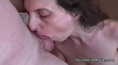 Lactation, Mature wife, Squirts