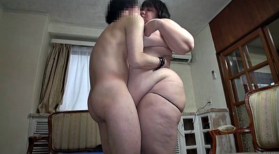 Japanese bbw, Extreme, Japanese butt