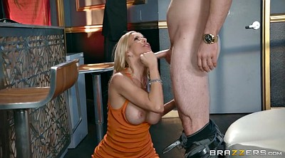 Alexis fawx, On her knees