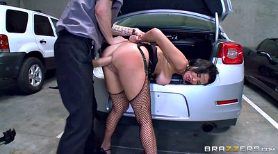 Car, Veronica avluv, Avluv