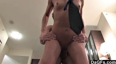 Boyfriend, Mandy, More, Cumshot surprise