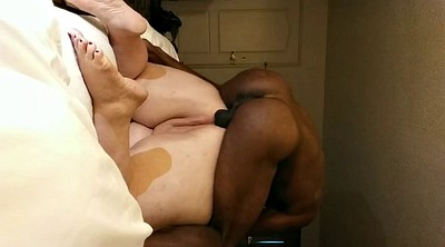 Bbw creampie, Interracial anal, Bbw interracial