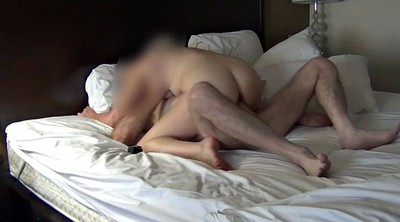 Mature couple, Mutual masturbation