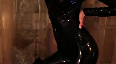Catsuit, High