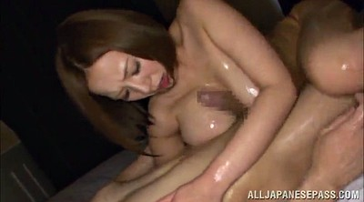 Japanese big tits, Japanese oil, Japanese busty