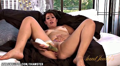 Huge dildo, Dildos, Mature masturbation