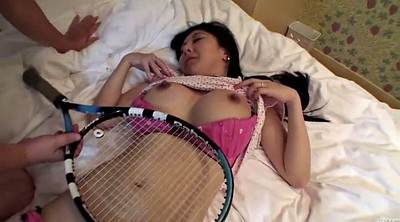Japanese wife, Uncensored