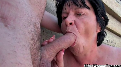 Women, Husband, Old women, Bbw granny, Old husband, Old fuck