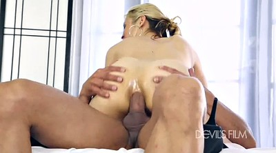 Fat girl, Fat anal, Anal young