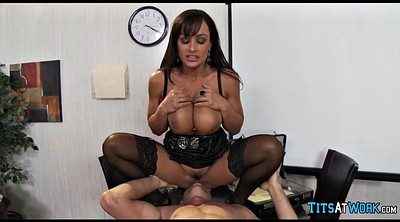 Lisa ann, Secretary