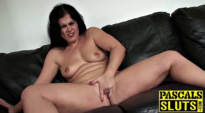 Swinger, Juicy, Finger, Fingering ass