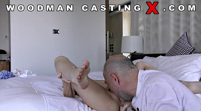 Anal casting, Anal hairy