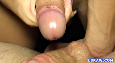 Upskirt, Asian creampie, Shemale creampie, Shemale fucks shemale, Guitar, Ass creampie