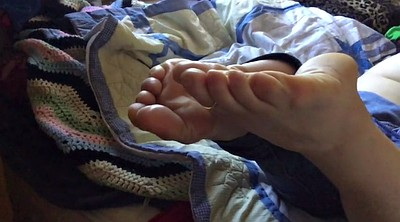 Wife, Foot licking
