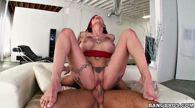 Piercing, Anna, Anna bell peaks, Anna bell, Reverse, Cowgirl reverse