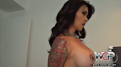 Blacked, Black mom, Behind the scenes, Big tits mom