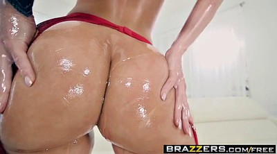 Lubed, Brazzers, Asian ass lick