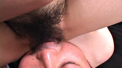 Japanese femdom, Facesitting, Japanese face sitting