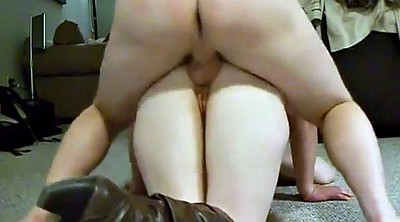 Cuckold, Big clit, Big mom, Mom creampie, Creampie mom