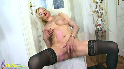 Mature solo, Granny solo, Solo mature, Shaving pussy, Sex toy horny mature, Horny granny