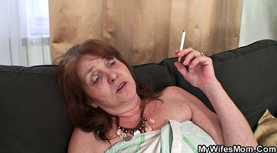 Mother in law, Old mature, Mother-in-law, Mature busty, Busty mature