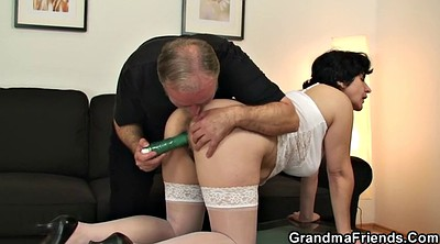 Swallow, Hairy mature big tits, Very hairy, Very old granny, Mature swallow, Granny swallow