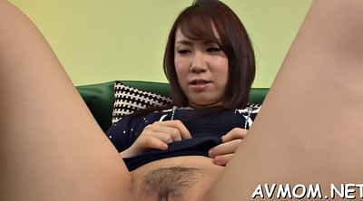 Japanese throat, Japanese milf