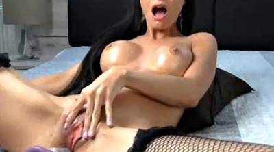 Voyeur masturbation, Hot girl