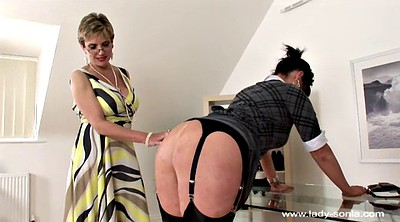 Lady sonia, Spanked, Wife spanking, Sonia
