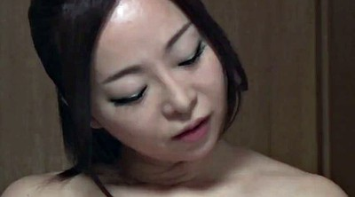 Japanese milf, Japanese young