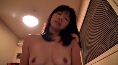 Japanese mother, Japanese mature
