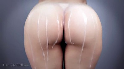 Dripping, Solo big ass