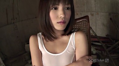 Japanese uncensored, Asian babe, Head