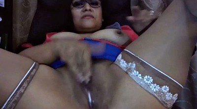 No, Mature tits, Sound, Latina mom